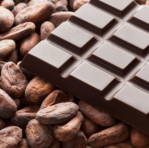 ¿Conoces los efectos positivos del consumo regular de chocolate?